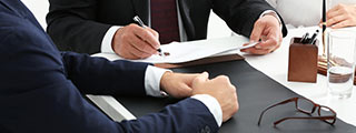 International registration company